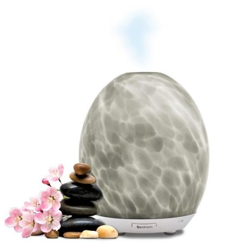glass diffuser for essential oils