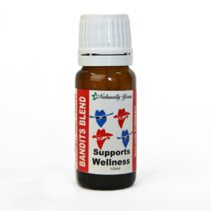 Bandits Wellness Blend Essential oil