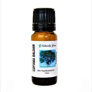 Copiaba Balsam essential oiil