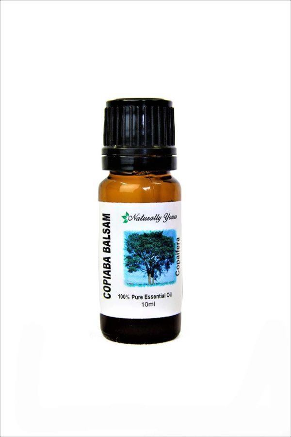 Copiaba Balsam essential oiil