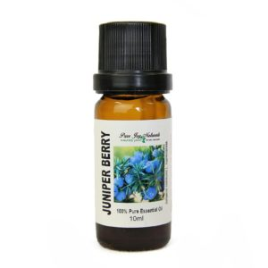 Junniper Berry essential oil