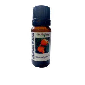 Mandarin Orange Essential oil