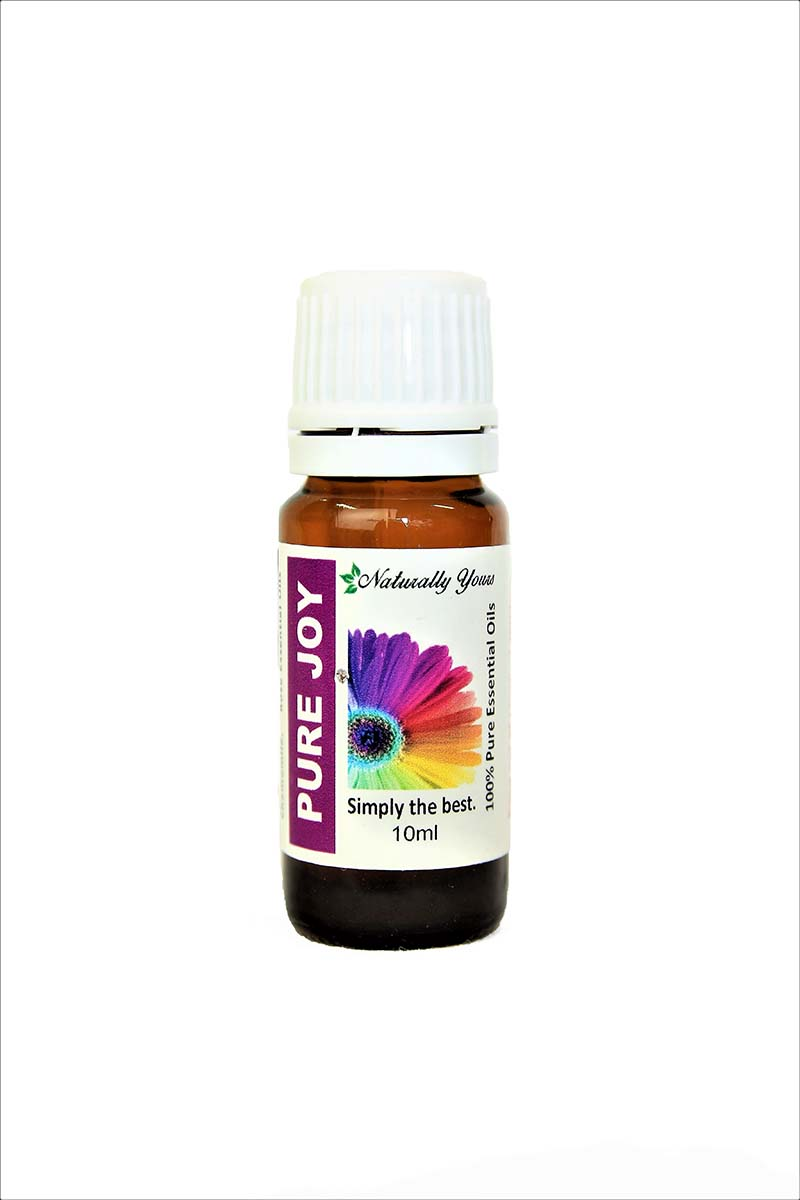 Pure Joy Essential Oil Blend