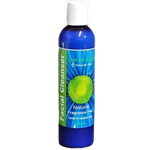 Face cleanser, facial cleanser, natural face cleanser, face wash