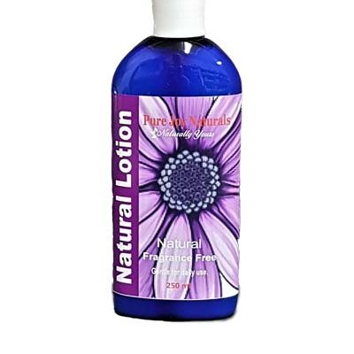 lotion, fragrance free lotion