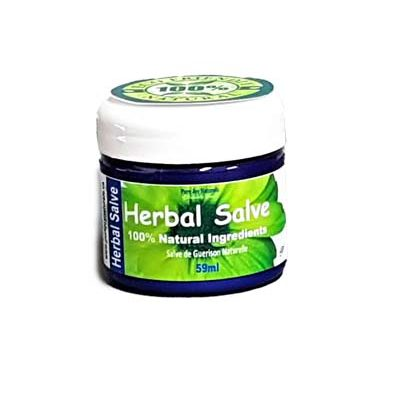 salve, herbal salve, all natural salve