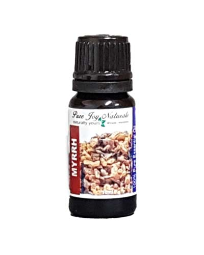 Pure Joy Naturals Myrrh Essential Oil