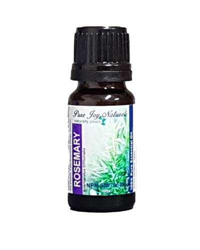 Pure Joy Naturals Rosemary Essential Oil