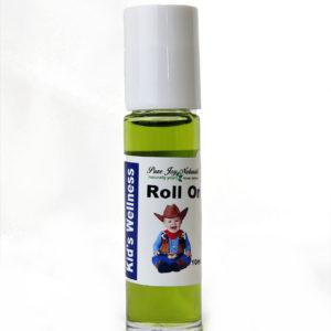 Kid's Wellness Roll On