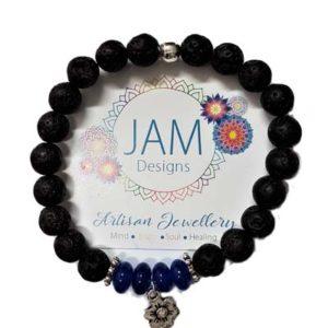 aromatherapy bracelet, bracelet, jade bracelet