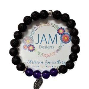 aromatherapy bracelet, bracelet.
