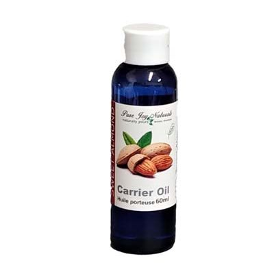 Almond, sweet almond, carrier oil, carrier oils