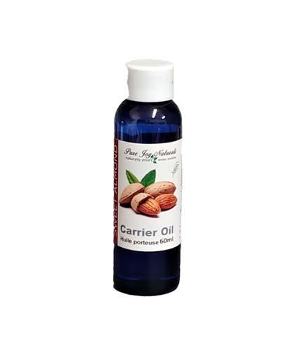 Almond, sweet almond, carrier oil, carrier oils